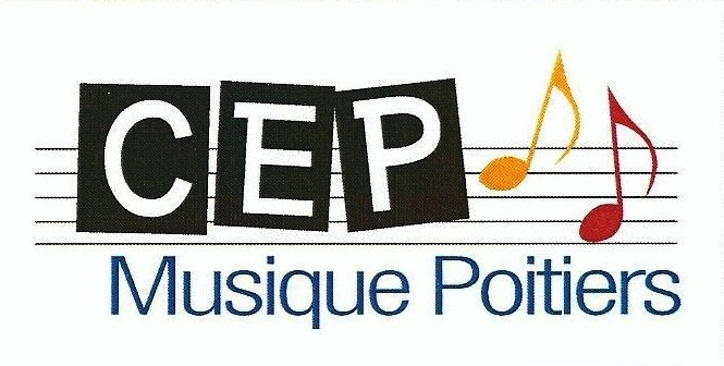 Musique Poitiers CEP